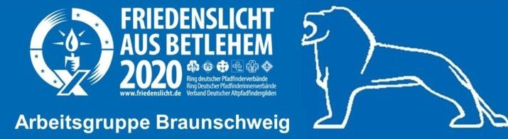 Friedenslicht Braunschweig
